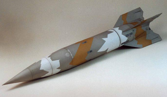 v2 rocket essay The infamous v-2 rocket was the climax of research at peenemunde  (from:  .